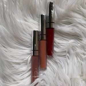 Colourpop Liquid Matte Lipsticks Bundle